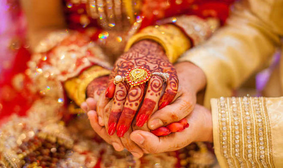Find your soul mate on Indian matrimonial website